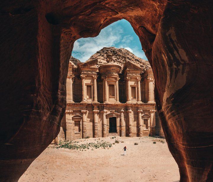 10 lugares imprescindibles de Jordania