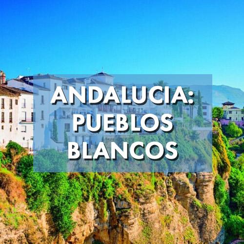 España y Portugal| Circuitos y Turismo de proximidad|