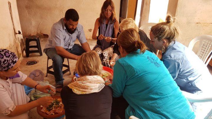 Siente Marruecos, un viaje al sabor desde 595€