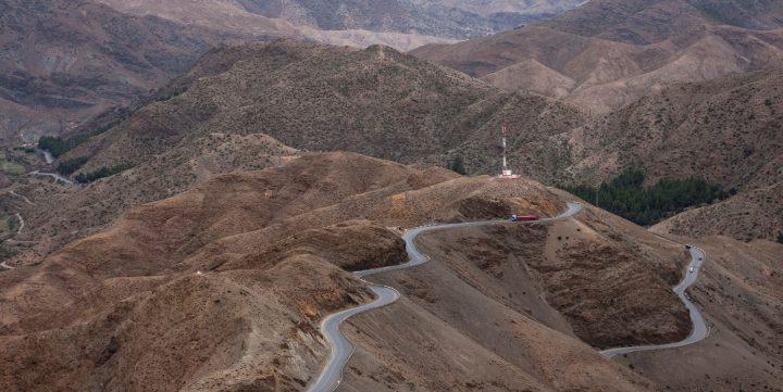 MTB y Trekking en el Atlas